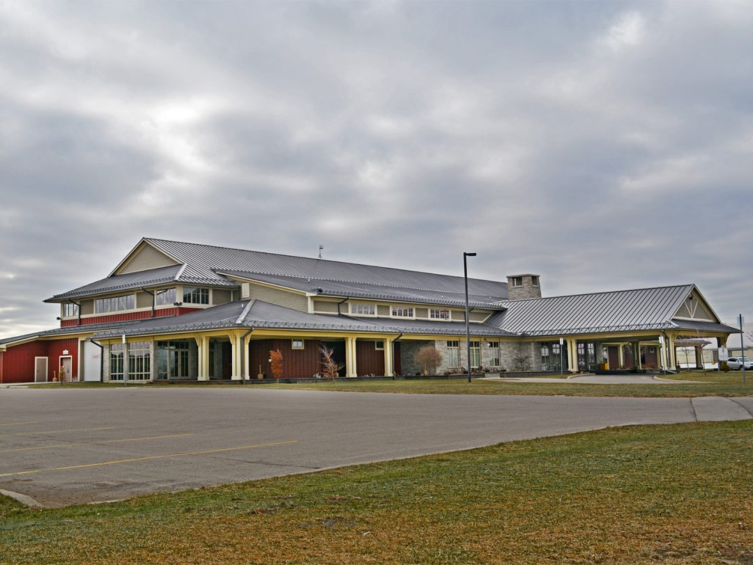 Ancaster Fairgrounds