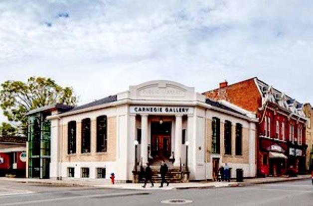 Carnegie Gallery