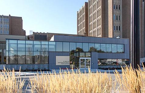 McMaster University Fitzhenry Art Studios
