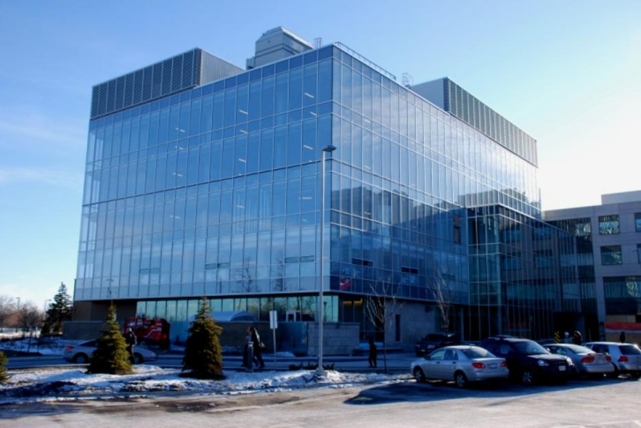Ottawa Regional Cancer Centre