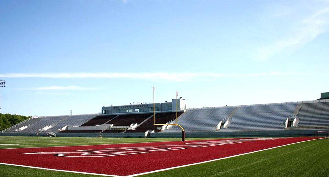 McMaster University Ron Joyce Stadium