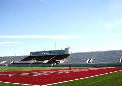 McMaster University Ron Joyce Stadium