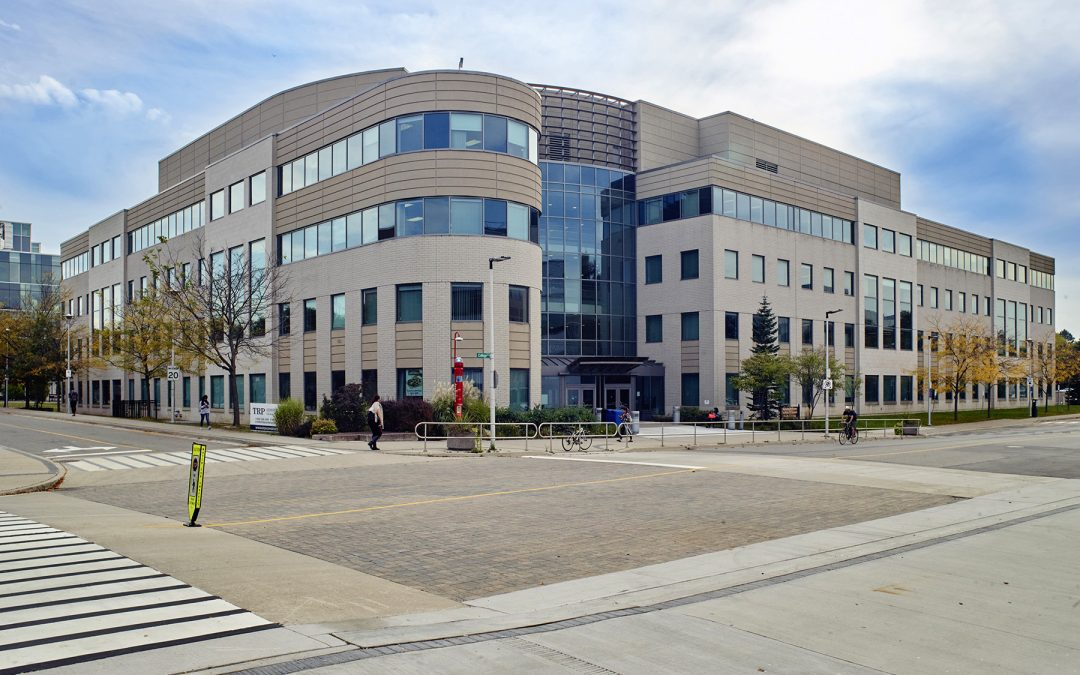 McMaster University and Mohawk College Institute for Applied Health Sciences