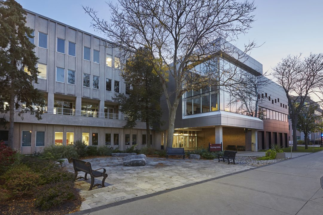 McMaster Institute for Music and the Mind (MIMM)