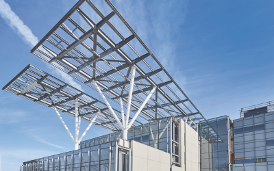 Mohawk College Net Zero Wins Sustainable Project of the Year
