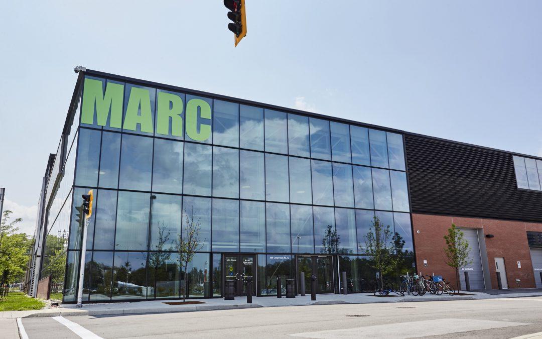 McMaster University Automotive Resource Centre